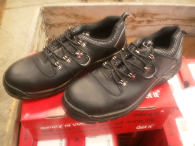 5807 - Safety Shoes - Brynje - Type: Brick