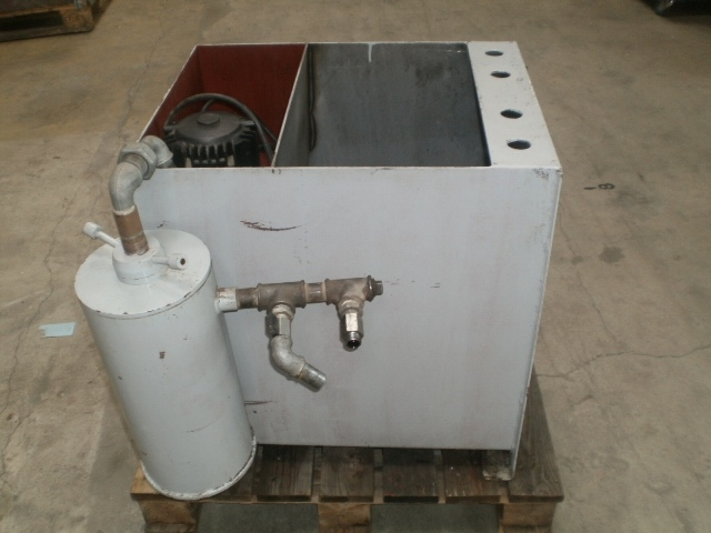 5985 - Cooling Pump with Tank
