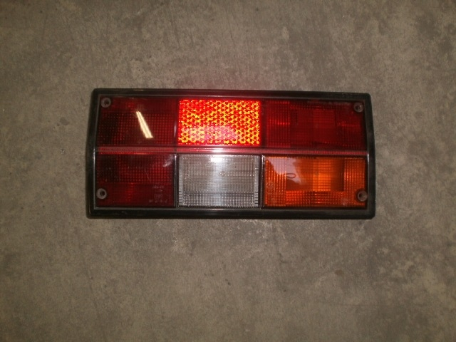 6188 - Tail Light - VW / AUDI - Type: 251-945-111F