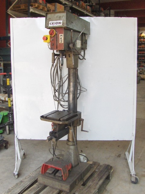 2704 - Pillar Drilling Machine - IXION - Type: MK 2 R
