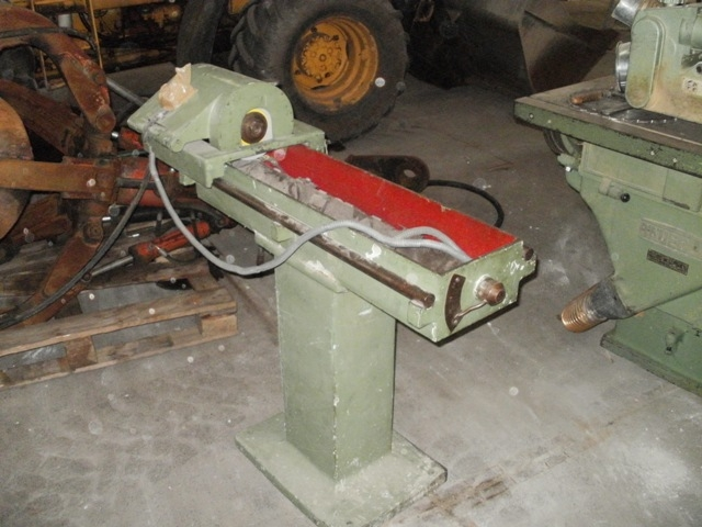 3924 - Grinding Machine for Planing Iron - Amstrup