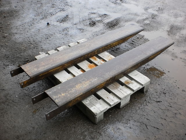 3721 - Extension Forks - 10 Ton